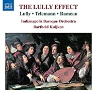 THE LULLY EFFECT リュリが与えた影響