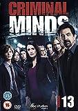 クリミナルマインド シーズン13 [DVD-PAL方式 日本語無し](輸入版) -Criminal Minds Season 13-