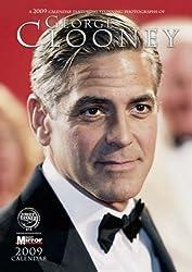 George Clooney (A3 Calendar)