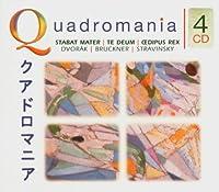 Dvorak/Bruckner/Stravinsky by Talich (2004-08-24)