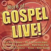 More of Gospel Live