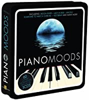 Piano Moods by Piano Moods (2010-07-13)