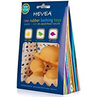 Hevea Pond Bath Toys by Hevea