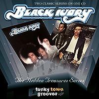 Black Ivory / Hangin Heavy by Black Ivory