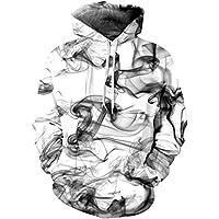 JOEWIT Fashion Men/Women 3D Sweatshirts Print Thin Style Hooded Hoodies Pullover Tops