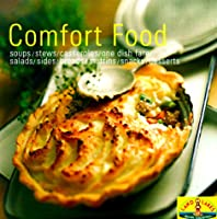 Comfort Food: Favorite Recipes from the Land O'Lakes Test Kitchens (Land O' Lakes)