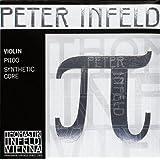 PETER INFELD ペーター・インフェルド π・バイオリン弦セット