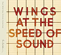Wings at the Speed of Sound by PAUL / WINGS MCCARTNEY (2014-11-05)