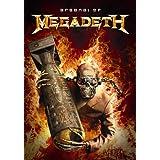 Arsenal of Megadeth [DVD] [Import]