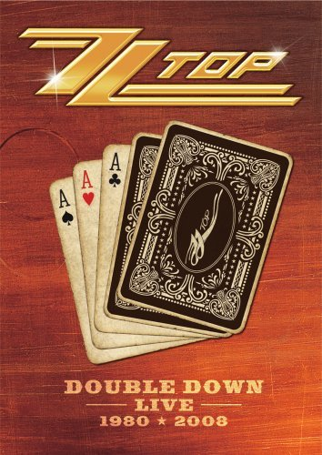 Double Down Live 1980 & 2008 [DVD] [Import]