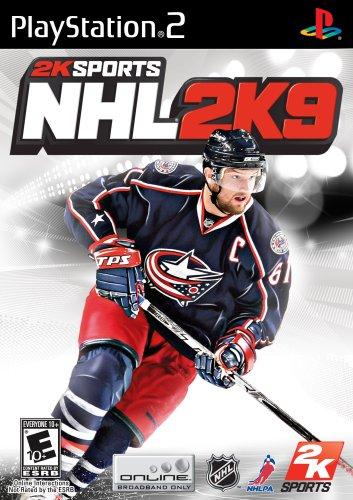 NHL 2k9-Nla