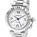[カルティエ]Cartier 腕時計 パシャCメリディアン自動巻き W31078M7 ユニセックス 中古