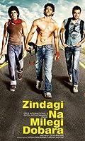 Zindagi Na Milegi Dobara (2011) (Hindi Movie/Bollywood Film/Indian Cinema DVD) - English Subtitles [並行輸入品]