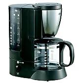 ZOJIRUSHI コーヒーメーカー 珈琲通 (カップ約1から6杯) ステンレスブラウン EC-AJ60-XJ