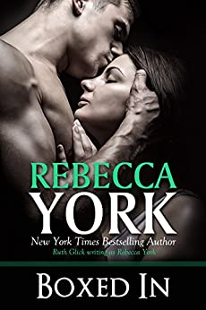 Boxed In (Decorah Security Series, Book #16): A Paranormal Romantic Suspense Novel by [York, Rebecca]