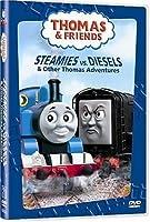 Steamies Vs Diesels: Thomas & Frineds [DVD] [Import]