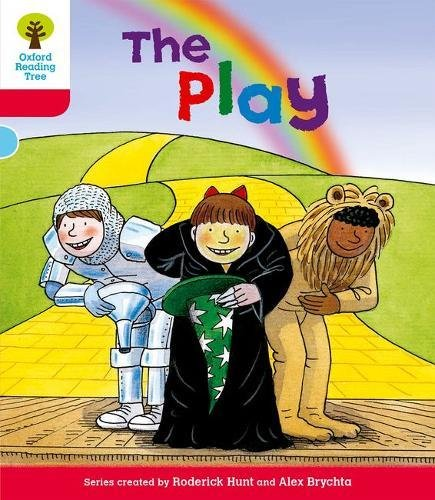 Oxford Reading Tree: Level 4: Stories: The Playの詳細を見る