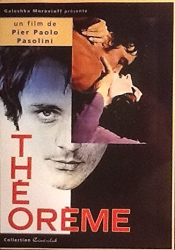 Th?or?me (Teorema) (Theorem) (DVD) (1968) (French Import) (ITALIAN LANGUAGE ONLY) by Silvana Mangano