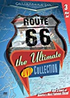 Route 66: Ultimate Dvd Collection [Import]