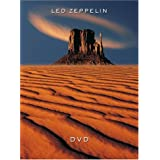 レッド・ツェッペリン DVD 初回限定生産