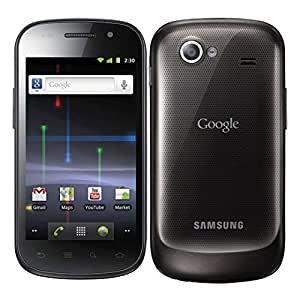 Samsung Google Nexus S【アンドロイド2.3搭載シムフリースマートフォン】ネクサスエス