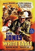 White Eagle [DVD] [Import]