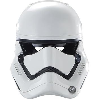 【スターウォーズ公式】mask-arade パーティーマスク【ストーム・トルーパー/Stormtrooper】(新3部作版)