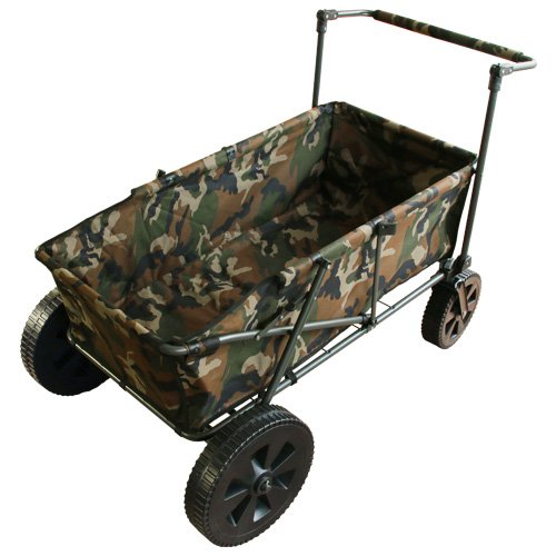 OUTPUT LIFE GRANDE CARRY WAGON