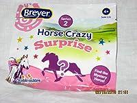Breyer馬Crazy Surprise Stablemates(1ランダム)
