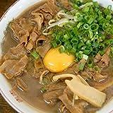 久保田麺業 徳島中華そば 奥屋(大) 440g