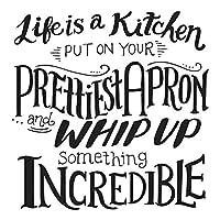 Carson ストーンウェア ライフはキッチン キッチン 五徳