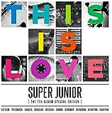 7集 スペシャルエディション - This is Love (ランダムバージョン)(韓国盤)/
