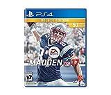 Madden NFL 17 Deluxe Edition PlayStation 4 マッデン デラックスエディション プレイステーション4 北米英語版 日本語訳説明付 [並行輸入品]