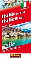 Italy South 2018