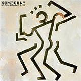 KOMEGUNY(完全生産限定盤)(DVD付)/