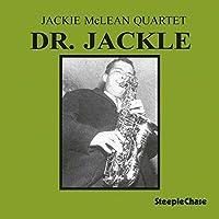ドクター・ジャックル Dr. Jackle