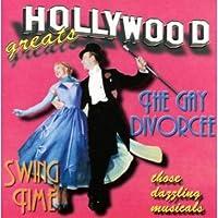 Swing Time/Gay Divorce