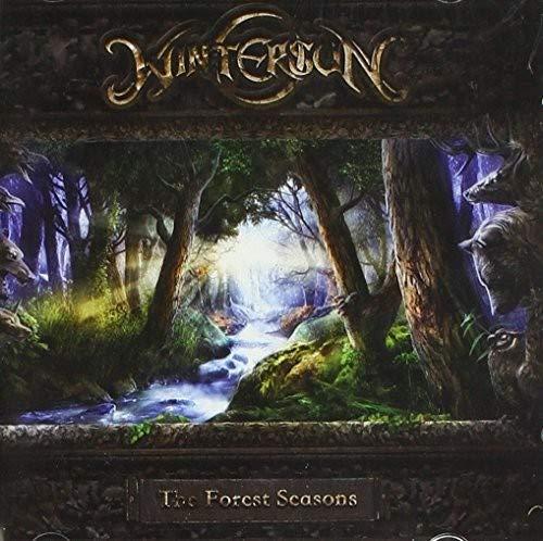 [画像:Forest Seasons: Deluxe Edition]