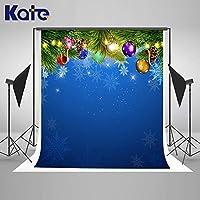 クリスマス 写真 背景 ブルー マイクロファイバー クリスマス 背景 雪の結晶 ファイヤリー デコレーション 写真スタジオブース ハッピーニューイヤー クリスマス 背景 小道具