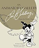 An Animator's Gallery: Eric Goldberg Draws the Disney Characters (Disney Editions Deluxe) 画像