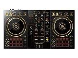 Pioneer DJ パフォーマンスDJコントローラー DDJ-400-N