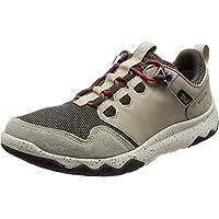 Teva Men's M Arrowood WP Hiking Shoe, Redwood