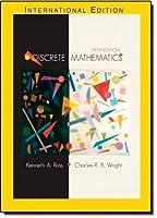 Discrete Mathematics (Featured Titles for Discrete Mathematics)
