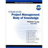 A Guide to the Project Management Body of Knowledge (PMBOK Guide) 2000 Edition