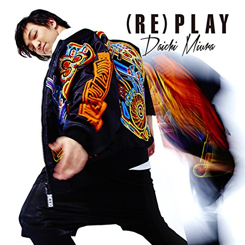 (RE)PLAY(DVD付)(Choreo Video盤)