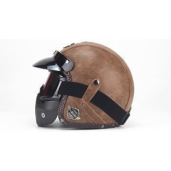 : ジェットヘルメット: 車&バイク