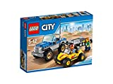 レゴ (LEGO) シティ デューンバギートレーラー 60082 [並行輸入品]