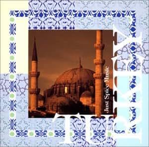 神秘のブルーモスク ~トルコの音楽