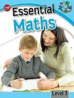 Essential Maths: Level 3