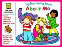 My Discovery Book About Me (My Discovery Books)